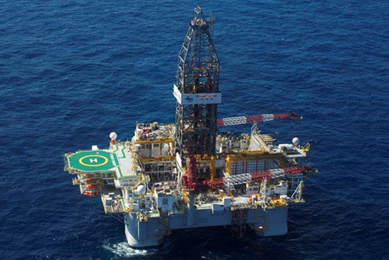 Woodside awards ICON Greater Enfield subsea rig interface work