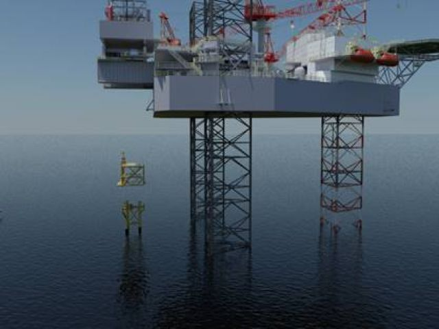 Offshore Field Development and Decommissioning, Wellhead Platforms & SURF