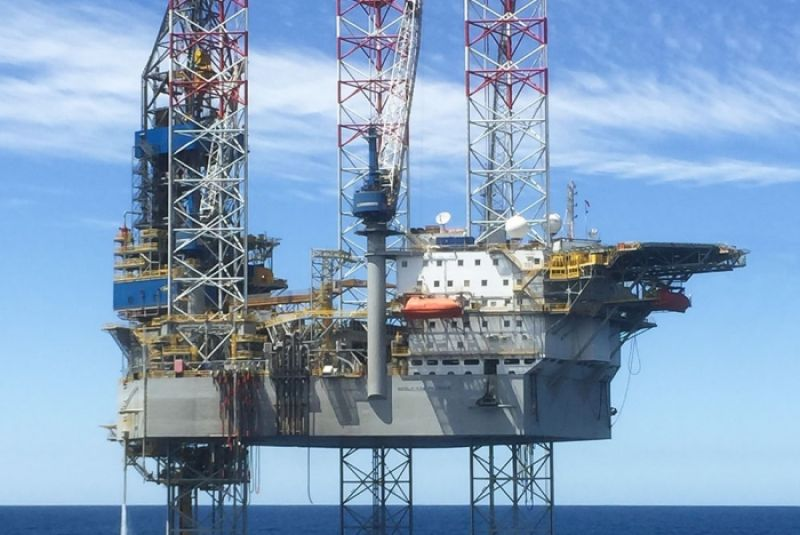 Offshore Operations Support and Rig Modifications