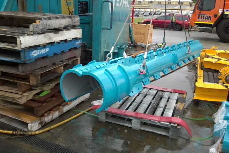 Coil Tubing Bop Service : Icon engineering can sequence the installation of