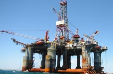 Ocean Bounty (MODU) Cellar Deck / Pedestal Crane and Tree Handling System Upgrade