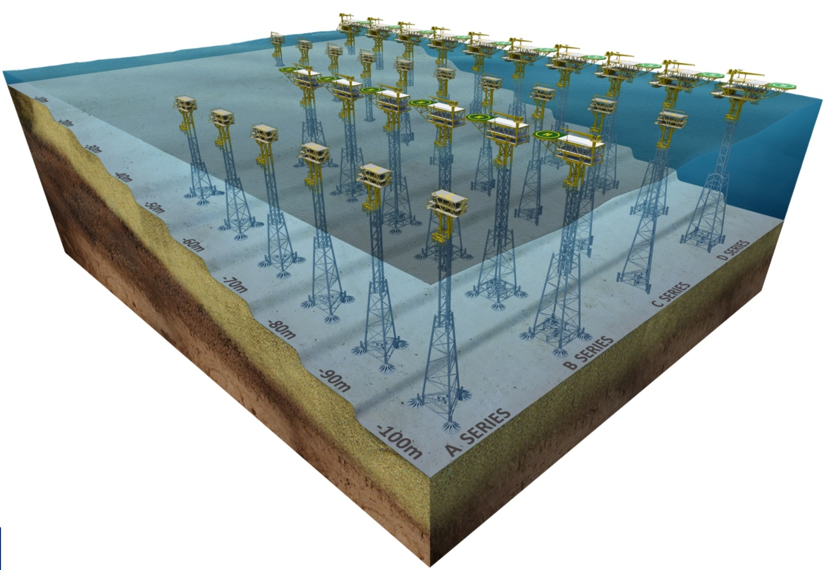 ICON plans for 1st West African wellhead platform