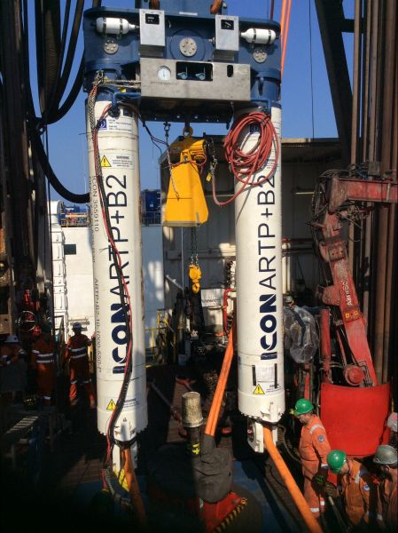 ICON's safer subsea completions for Ichthys project
