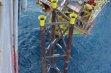 Lundin Bunga Kekwa Annex Platform South China Sea