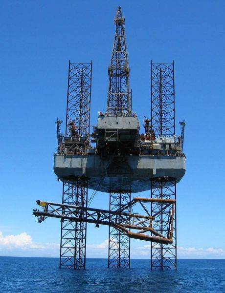 ICON Awarded HelM Wellhead Platform Design and Install Offshore TUNISIA