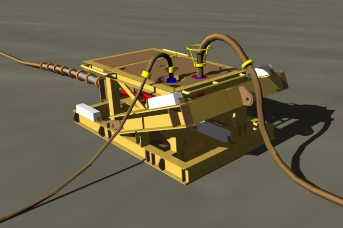 Field Development, Fixed Wellhead Platforms, SURF, Floating Production, Subsea, Onshore, Abandonment and Decommissioning